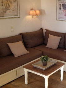 Location appartement Les Issambres Sainte-Maxime
