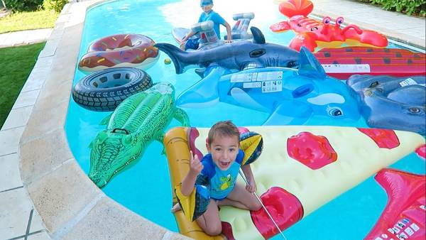 promotion piscine gonflable intex