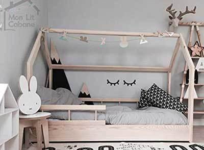 lit pour petite fille gamboahinestrosa