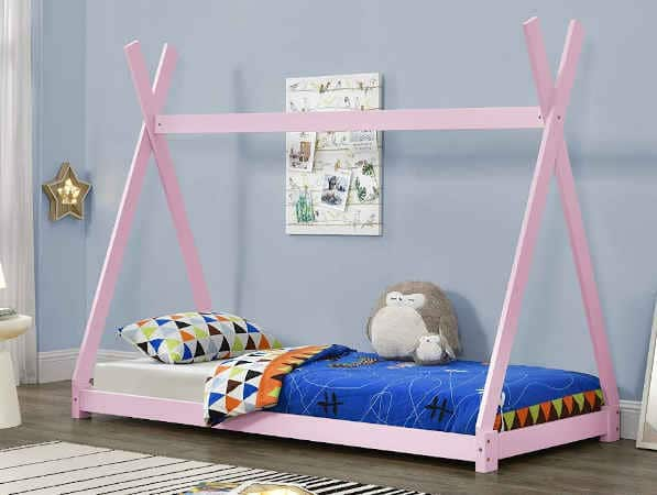 comparatif meilleurs lits bas pour
