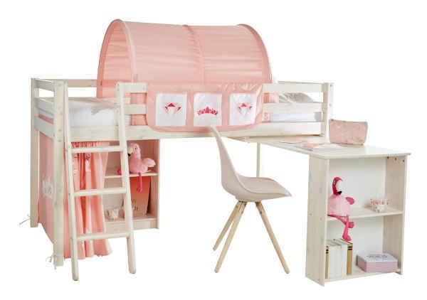 Les Lits Mi Hauteur Ikea Une Offre Quasi Inexistance Voir Nos Alternatives