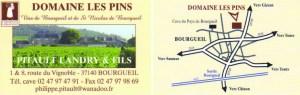 Domaine les Pins INTERNET