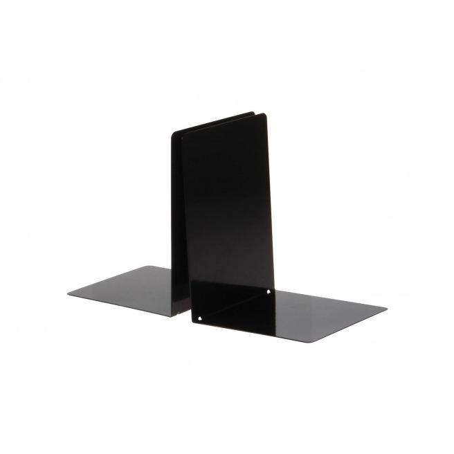 serre livres en metal hauteur 16 cm paquet de 2 les papeteries nias ipl
