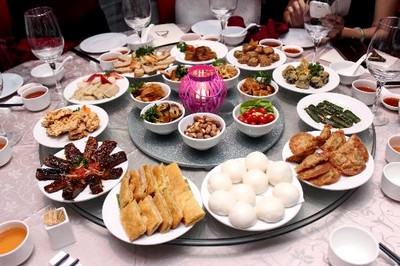 World Veg Fest, la Mecque des végétariens! Kechara spécialités