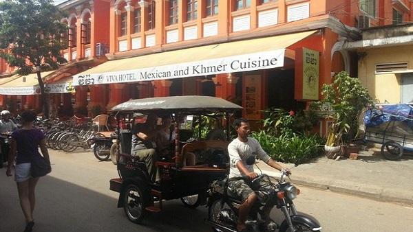 Le Cambodge : découverte de Siem Reap