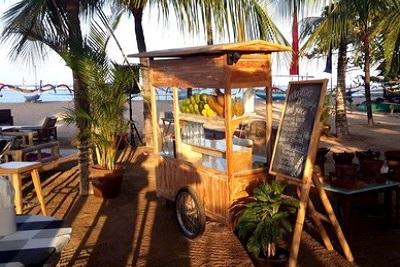 Bali plage : le sud, Kuta, Seminyak, Tanah Lot, Sanur. Sanur