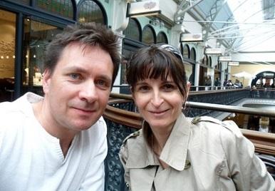 Découverte de l'Australie : quoi faire à Sydney. Thierry et Valérie