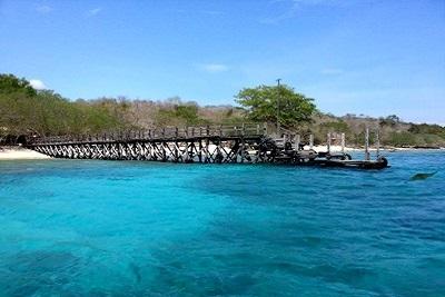 Bali plage : le nord, Menjangan, Jungle Beach, Lovina
