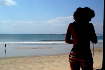 Séjour à Bali : la population, le temps, l'argent, le quotidien. Douceur de vivre