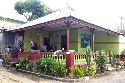 Mont Rinjani, compétition ultra trail 2013 à Lombok Hôtel Rinjani