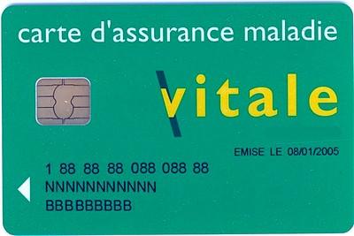 L'assurance : les clefs d'un bon voyage au long cours La carte vitale