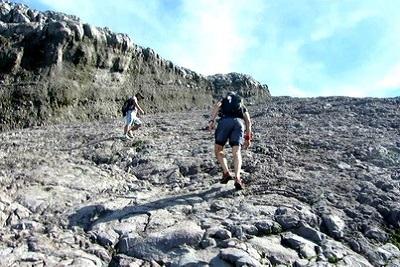 Bali, paradis du trekking au pays des volcans Ascension mont Agung