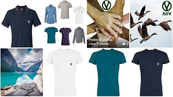 Λll V: vegan shop pour vêtements bio, fairtrade et crueltyfree! Mode