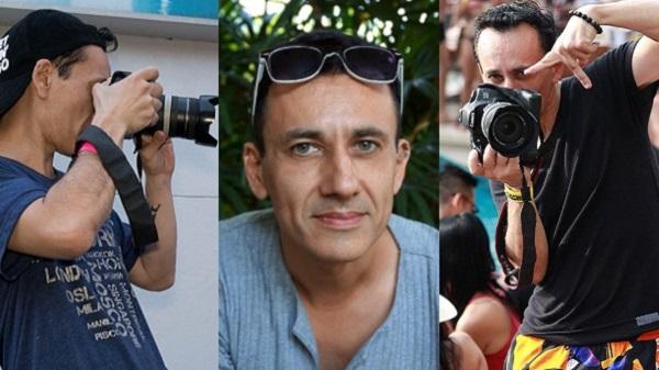 En Thaïlande Gilles Jack nous dévoile son univers d'aventures nomades. Portraits