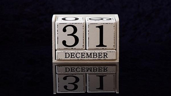 Pour en finir avec les voeux, je ne vous souhaite pas une bonne année