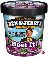 Dwight, my hero