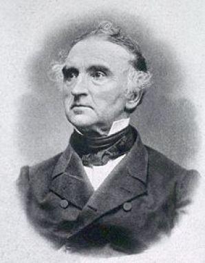 Le baron Justus von Liebig - inventeur de la soupe