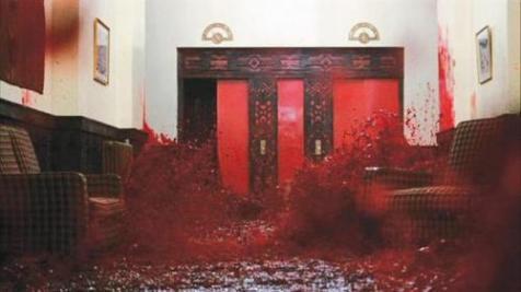 ascenseur au boudin