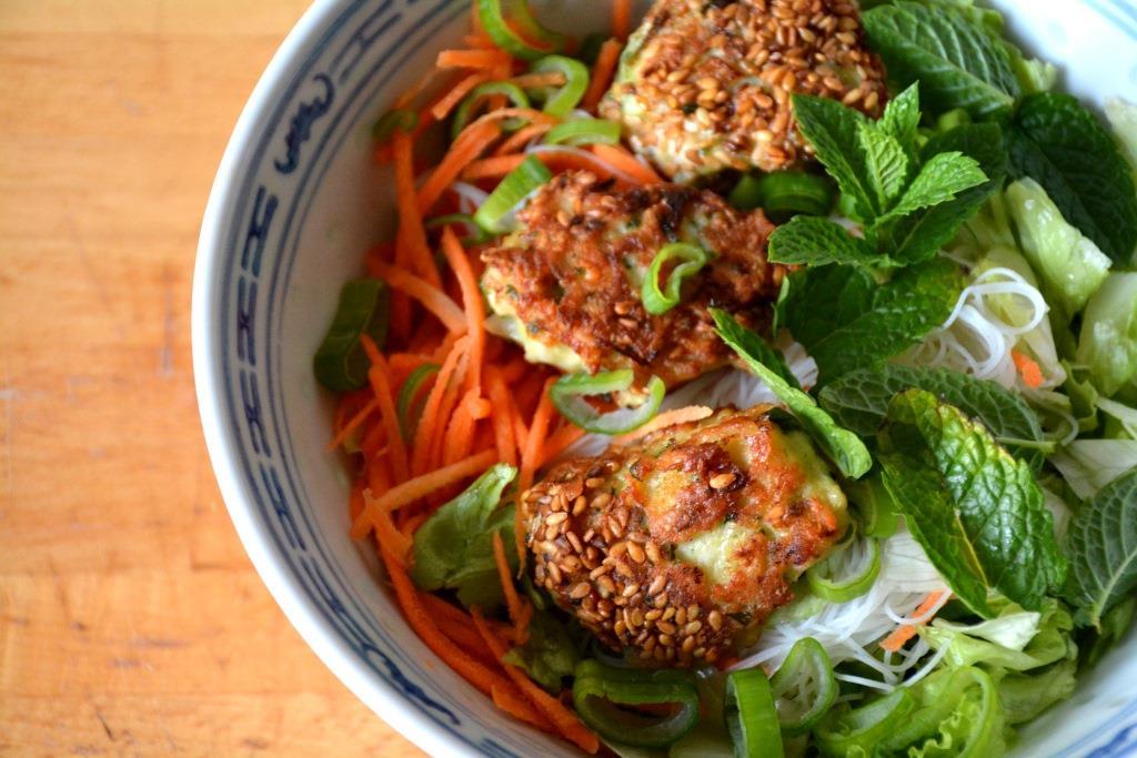 Nuggets vietnamiens