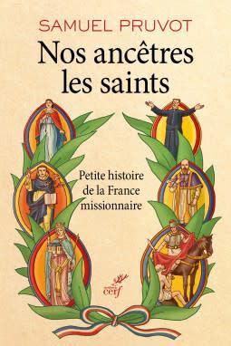 livre-nos-ancetres-les-saints
