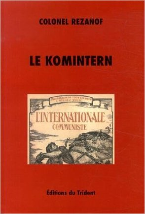 Le komintern