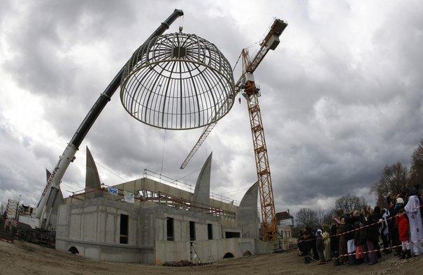 islam mosquee