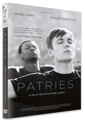 DVD : PATRIES de Cheyenne Marie Carron
