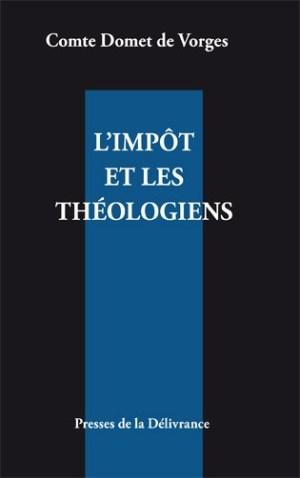 L'impôt et les théologiens