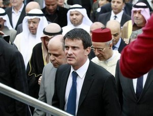 Valls mosquee
