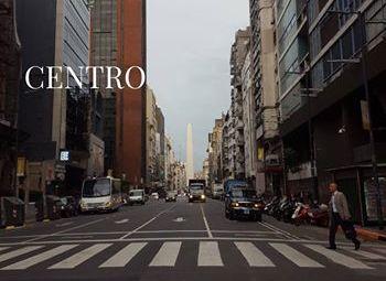blog de voyage de Julia à Buenos Aires