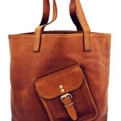 LE-CABAS-Cuir-Vintage-Sac--Main-de-Cours-sac-vintage-shopping-femme-PAUL-MARIUS-0