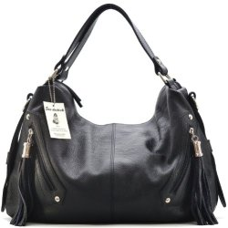 SAC-DESTOCK-Sac--Main-CUIR-Grain-Rf-PICADILLY-Nouvelle-Collection-Promotion-Handbag-Leather-NOIR-0