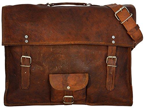 nouvelle arrivée magasin officiel mode de luxe Gusti Sac bandoulière Besace Cuir véritable Classeur ...