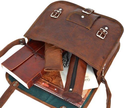 sac a main cartable femme vintage gusti sac bandoulire sac. Black Bedroom Furniture Sets. Home Design Ideas