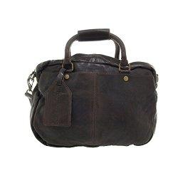 Cowboysbag-Washington-Sac-pour-homme--porter--lpaule-Marron-Marron-taille-unique-0