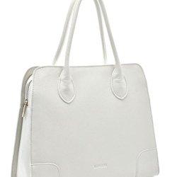 BOVARI-sac--main-cuir-de-veau-Lauren-36x31x14cm-blanc-0