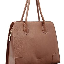 BOVARI-sac--main-cuir-de-veau-Lauren-36x31x14cm-cognac-0