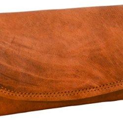 Gusti-Cuir-nature-Emma-Porte-monnaie-Portefeuille-Argent-Permis-de-conduire-Carte-de-Visite-Carte-de-Crdit-Loisir-Carte-didentit-Etui--Cartes-Style-Simple-Vintage-Retro-Marron-A12-0