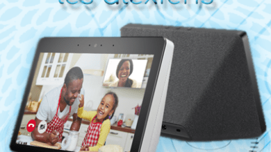 Photo of Echo Show 2 est enfin disponible en France