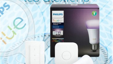 Photo of [TEST] Philips Hue White & Color Ambiance E27 : ambiancez votre domicile