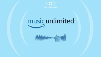 Photo of Amazon Music progresse plus vite que ses concurrents