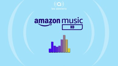 Photo of Amazon Music HD : le « lossless » ou la musique sans perte de qualité