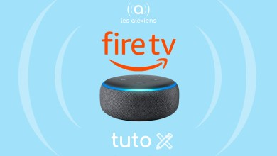 Photo of [TUTORIEL] Connecter un Fire TV Stick à un appareil Echo