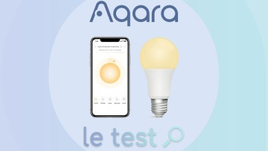 Photo of [TEST] Aqara LED Light Bulb : une ampoule connectée de qualité