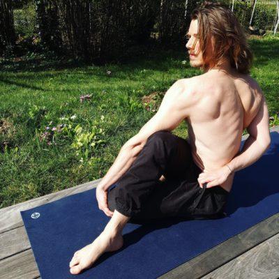 meilleurs tapis de yoga 2021