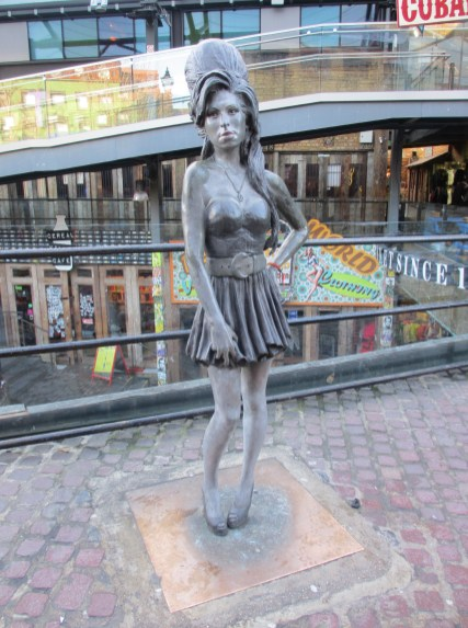 Amy Winehouse - Camden Town