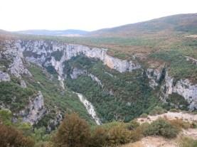 Le sentier Blanc-Martel
