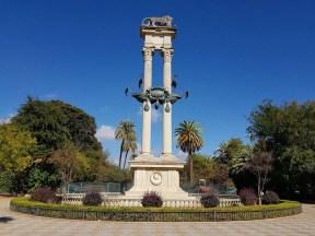 Jardins de Murillo - Séville