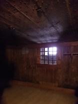 les plombs - anciennes prisons du palais des Doges - Venise