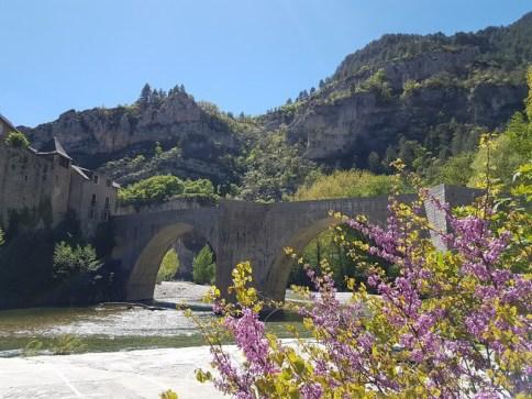 Village de Sainte Enimie - Gorges du Tarn